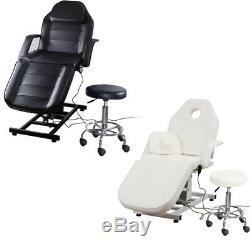 Adjustable Electric Beauty Therapy Salon High Bed Treatment Massage Couch Chair