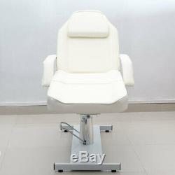 Adjustable Massage Couch Bed Hydraulic Beauty Salon Table Tattoo Therapy Bed NEW