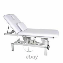 Beauty Massage Bed Table Electric Motor Height Adjustable Urbanity Salon Spa