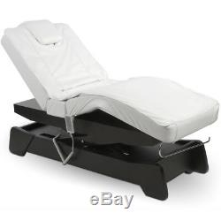 Beauty Massage Couch Electric Facial Table Bed Chair Physiotherapy Salon 0208e