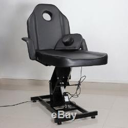 Beauty Salon Chair Massage Table Bed Electric Couch Treatment Physiotherapy Care
