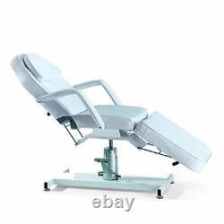Beauty Salon Couch Bed Massage Table Tattoo Spa Urbanity Hydraulic Pump UK Plug