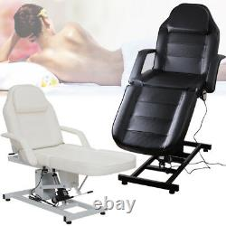 Electric Adjustable Massage Bed Table Therapy Tattoo Beauty Salon/Dentist Couch
