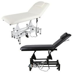 Electric Beauty Salon Chair Physiotherapy Massage Treatment Table Spa Bed Couch