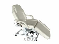 Electric Salon Beauty Therapy Treatment Massage Table Adjustable Couch Chair Bed