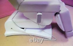 Elite Split Leg Electrical Lift Facial Massage Table Bed SPA Salon Beauty Chair