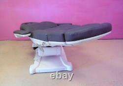 Elite Swivel ELECT Power Lift Facial Massage Beauty Salon SPA Chair Table Bed