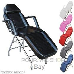 FIRMUS Salon beauty chair massage table for tattoo facial therapy couch bed