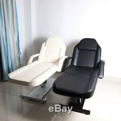 Hydraulic Sturdy Beauty Salon Bed Chair Massage Clinic Tattoo Waxing SPA Couch