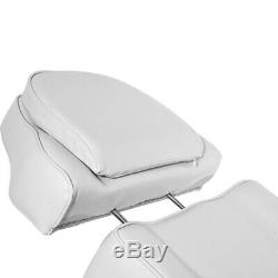 Manual Pedicure Treatment Couch Salon Beauty Massage Chair Table Bed