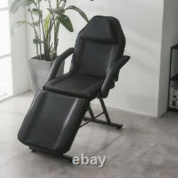 Massage Couch Bed Chair Fit Beauty Salon Table Tattoo Therapy Adjustable UK