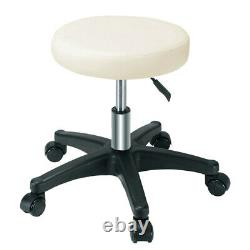 Massage Table Facial Medical SPA Treatment Bed Beauty Salon Tattoo Chair withStool