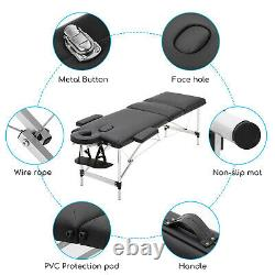 Massage Tables Bed Beauty Eyelash Cover Cosmetic Salon Spa Treatment -Cheapest