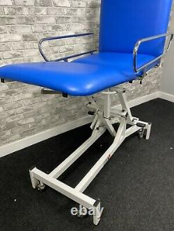 MediPlinth Physiotherapy, massage, beauty salon, spa couch, bed, table