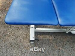 Plinth Physiotherapy, massage, beauty salon, spa couch, bed, table