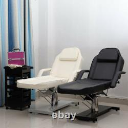 Professional Hydraulic Facial Bed & Tattoo Table Beauty Salon Couch Chair Lounge