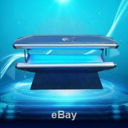 Professional tanning bed for home / beauty salon use with German Cosmedico lamps