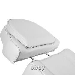 Reclining Massage Table Beauty Salon Chair Therapy SPA Tattoo Bed Couch Pedicure