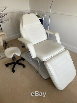 Tattoo Removal Laser Equipment parlour beauty massage salon Machine Couch Bed